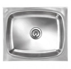 Kitchen Sinks-Grace Delux Small