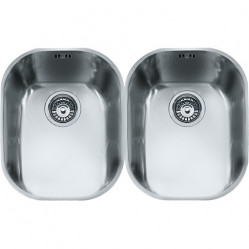 Kitchen Sinks-Compact CPX120