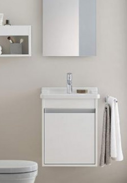 Bath Mirrors & Furniture-Ketho