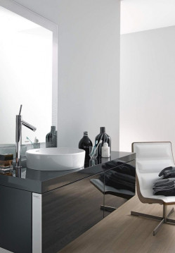 Bath Mirrors & Furniture-Starck Furniture
