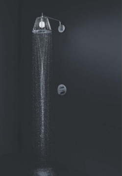 Bath Tubs &  Wellness-LAMPSHOWER