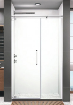 Shower  Enclosures-R820W