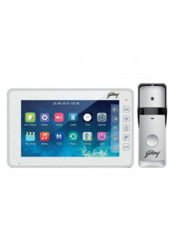 Home Security-Seethru ST 7 Lite