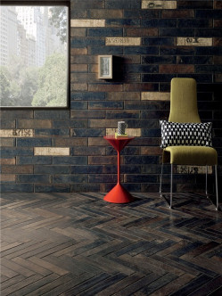 Tiles-Dark Copper