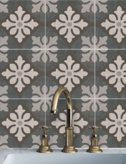 Bath Fittings-Granille Reihs