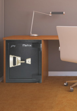 Hardware-Matrix KeyLock 3016