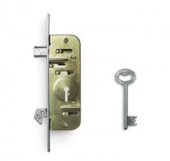 Home Security-4 Lever Hookbolt