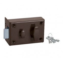 Home Security-Night Latch