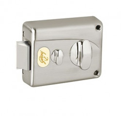 Home Security-Premium Night Latch