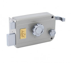 Home Security-Rim Lock 1CK