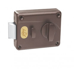 Home Security-Super Night Latch