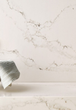 Bath Accessories-Statuario Nuvo