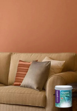 Paints-Royale Lustre