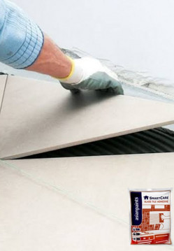 Water  Proofing-SmartCare Glass Tile Adhesive