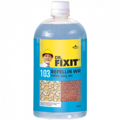 Water  Proofing-Dr. Fixit Repellin WR