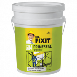 Water  Proofing-Dr. Fixit Primeseal