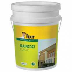 Water  Proofing-Dr. Fixit Raincoat Classic