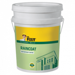 Water  Proofing-Dr. Fixit Raincoat WPC