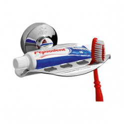 Bath Accessories-NIS-2022 Tooth Brush Holder