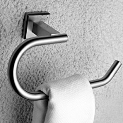 Bath Fittings-AX-8405 Towel Ring