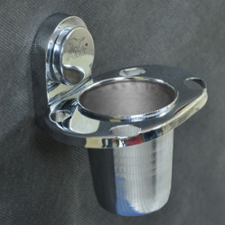 Bath Accessories-CS-3032 Tumbler Holder