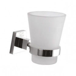 Bath Mirrors & Furniture-AR-6203 Tumbler Holder