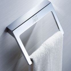 Bath Accessories-SG-61004 Towel Ring