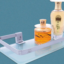 Bath Accessories-GS-0010A FRONT SHELF