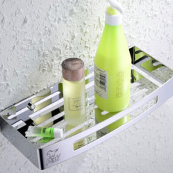 Bath Accessories-SS-0145 Front Shelf