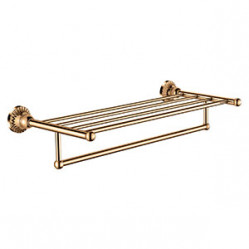 Bath Accessories-AA-5962 TOWEL RACK