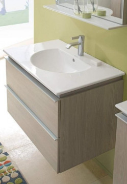 Quartz & Composites-Darling New Wash Basin