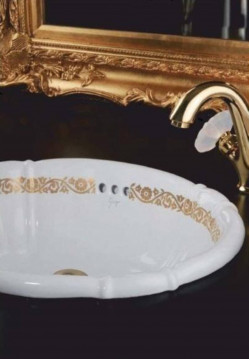 Bath Fittings-OLD AMERICA-1101 FB
