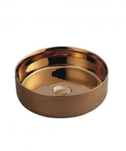 Bath Fittings-Art Basin 6202 2