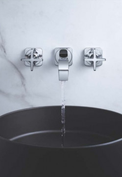 Bath Fittings-CITTERIO E