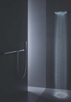Shower  Enclosures-THERMOSTATIC MIXER 800