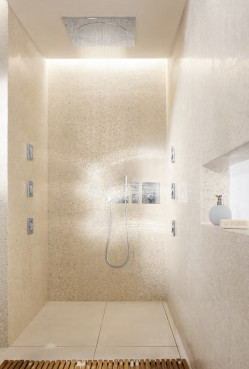 Bath Fittings-Rainshower Smart Control