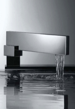 Bath Fittings-Linea-BF