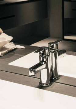 Bath Fittings-Fusion Single Lever