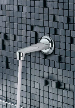 Bath Fittings- Bathtub Spouts