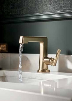 Bath Fittings-Levoir