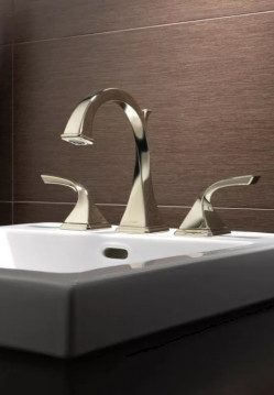 Bath Fittings-Virage